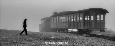 February-Black-and-White_Feldman_Bob_Last-Man,-Last-Train