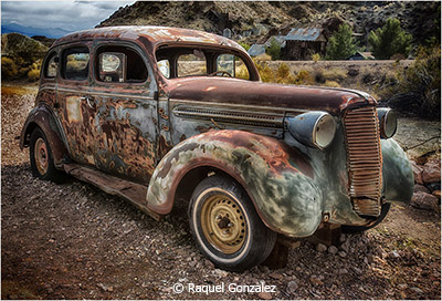 Raquel_Gonzalez_A Touch of Rust_Image of the Month_February Color Group A_20180203